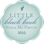 Style Me Pretty Little Black Book Certified - Fresh Beauty Studio