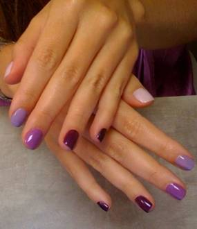 A Chic New Look At Nails With Polish Colors - Fresh Beauty Studio