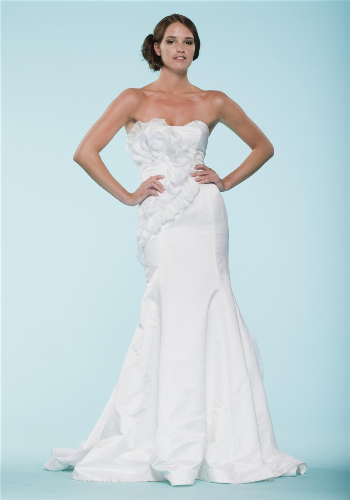New Wedding Dress Collection-Carol Hannah
