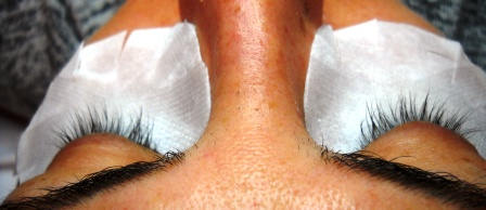 Xtreme Lashes goes to the Abacos Islands - Eyelash Extensions