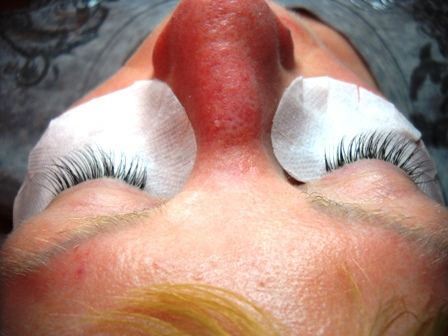 Sizzling Summer Time with Xtreme Lashes
