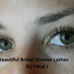 Bridal Xtreme Lashes And Eyelash Extensions......