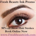 Fresh Beauty Ink Summer Promotion By Beauty Expert Nikol Johnson