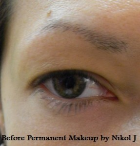 Perfecting Brows with Micro Pigmentation