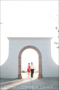 Engagement Session with K and K Photography