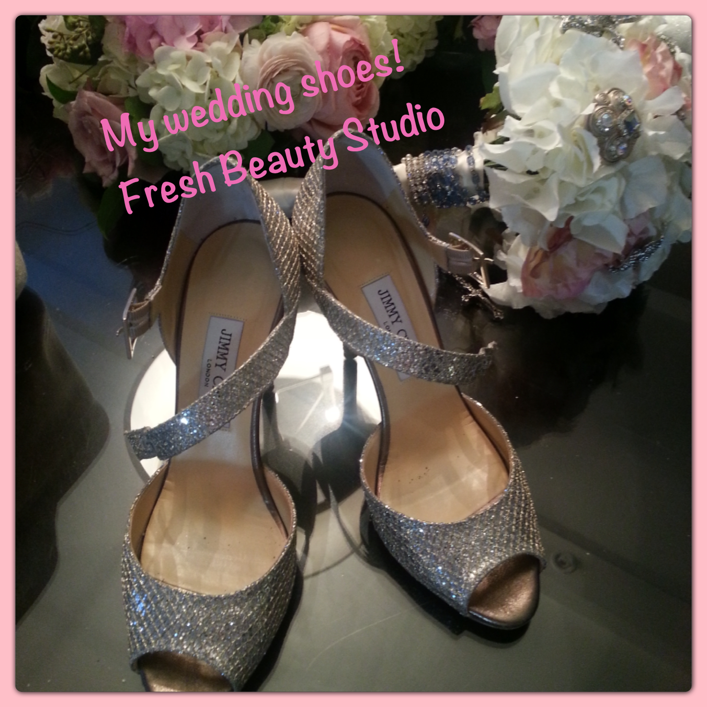 dffc081df30 The Most Comfortable Wedding Shoes! By Beauty Expert Nikol Johnson
