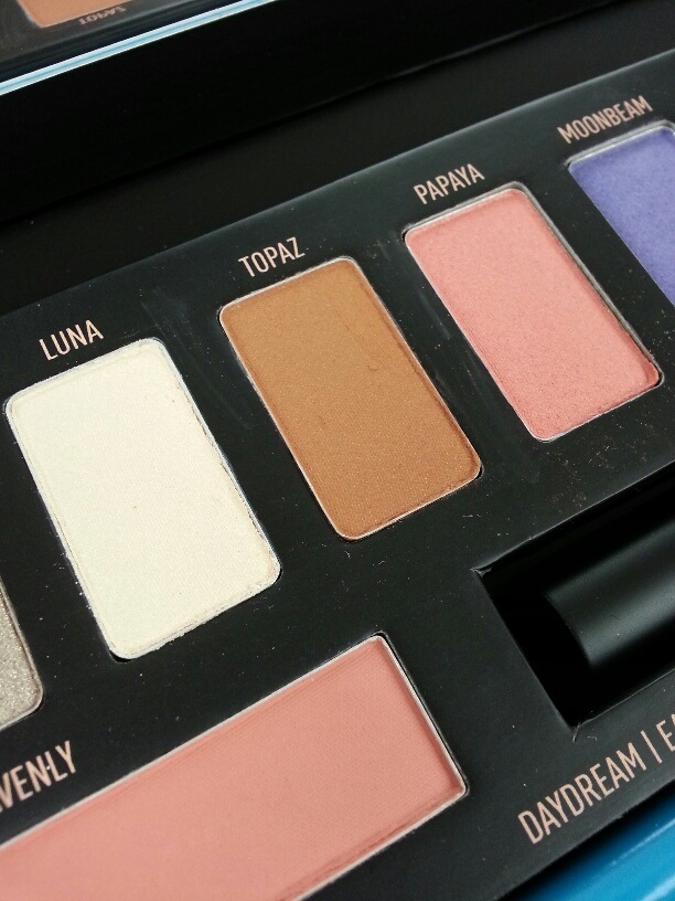 Sigma Beauty RESORT Palette