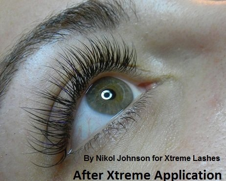 Xtreme Lashes - Fresh Beauty Studio