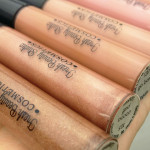 Fresh Beauty Studio Nude Lip Gloss Collection.