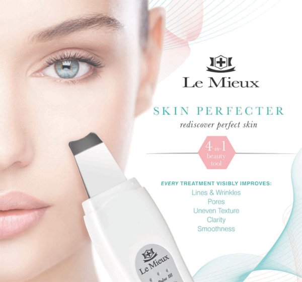 Le Mieux 4-in-1 Skin Perfecter Review