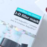 Dr, Brandt 3D mask filler review, beauty blogger, miami beauty blogger, fort lauderdale beauty blogger, florida beauty blogger