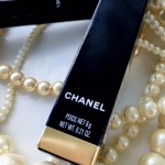 Chanel Le Volume Mascara, Nikol Johnson Beauty Blogger, Chanel Makeup, Chanel Cosmetics, Chanel Rouge Coco Stylo