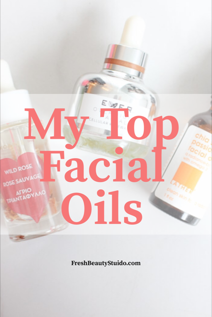 Anti-Aging Oils for Women Over 40