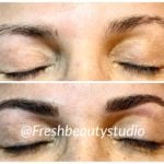 Microblading vs. Permanent Makeup