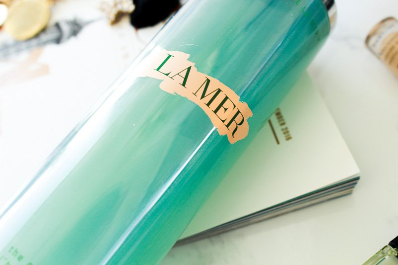 La Mer, Urban Decay, Travel, Beauty Sleep, Winter Skin Essentials
