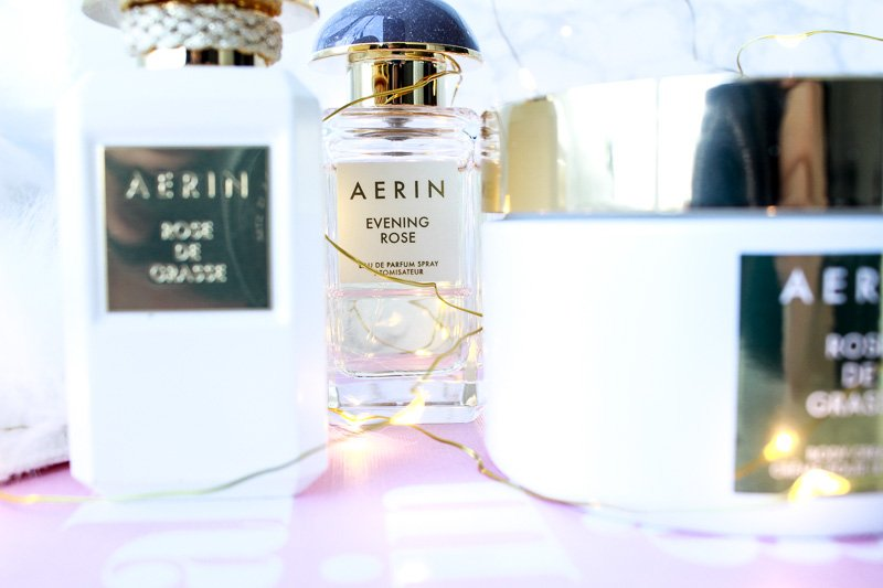Aerin Evening Rose, Aerin Fragrance, Aerin Rose De Grasse, Miami Beauty Blogger, South Florida Beauty Blogger