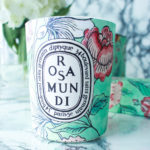 Diptyque Rosa Mundi Candle 2017 | Review