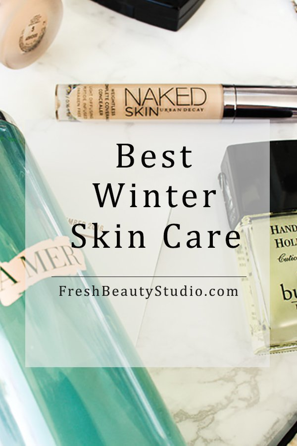 Best Beauty Products for Winter Skin
