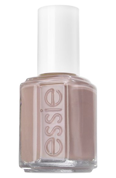 Essie Nail polish Jazz, beauty blogger, south florida beauty blogger, miami style blogger, nikol johnson