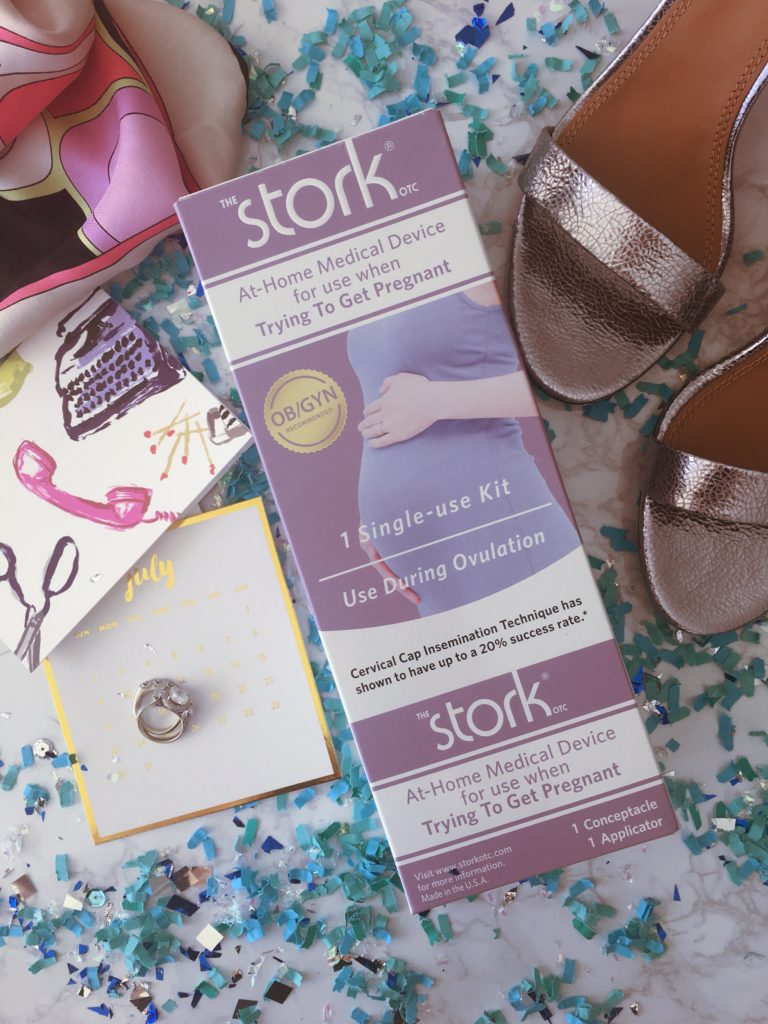 Modern Love with The Stork OTC