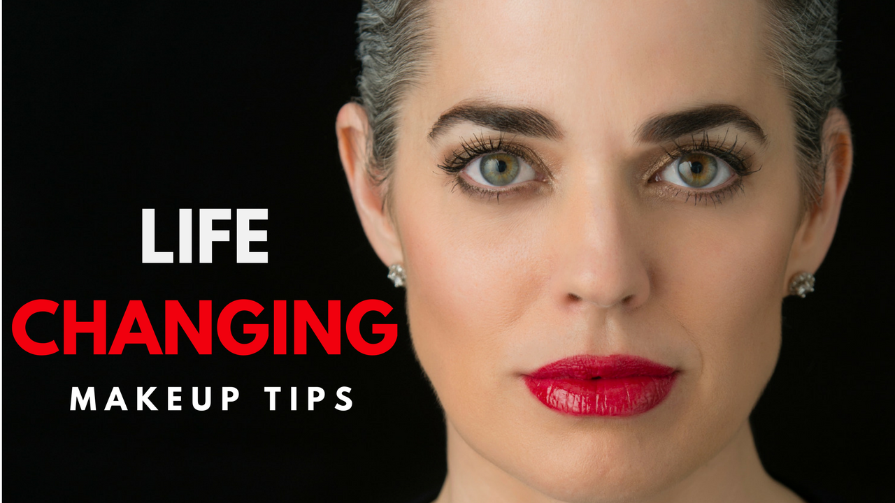 3 Life Changing Makeup Tips Nikol Johnson Fresh Beauty