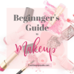 Beginner's Guide To Makeup, Makeup How To, Makeup over 40